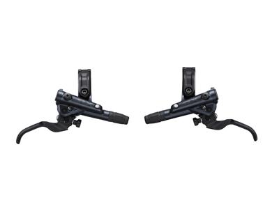 Shimano SLX - Bremsegreb sæt - Til hydraulisk bremser inklusiv slanger og olie