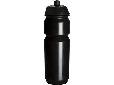 Tacx Shiva - Drikkeflaske - 750 ml - Sort