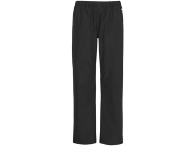 Didriksons Grand Pants - Regnbukser Mand - Sort