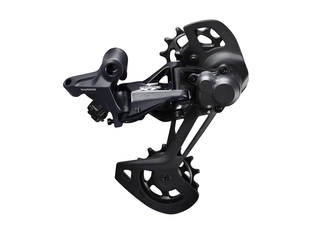 Shimano XT Shadow RD+ Bagskifter M8120-SGS - 2x12 gear thumbnail