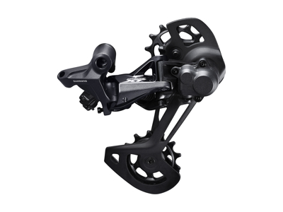 Shimano XT Shadow RD+ Bagskifter M8120-SGS - 2x12 gear