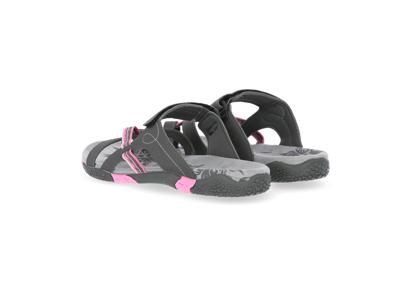 Trespass Engel - Dame sandal - Grå