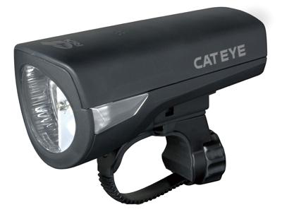 Forlygte Cateye 1 Rol LED - 1000 Candela HL-EL340