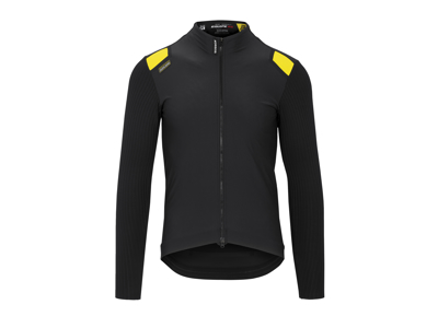 Assos Equipe RS Spring Fall Jacket - Cykeljakke - Sort
