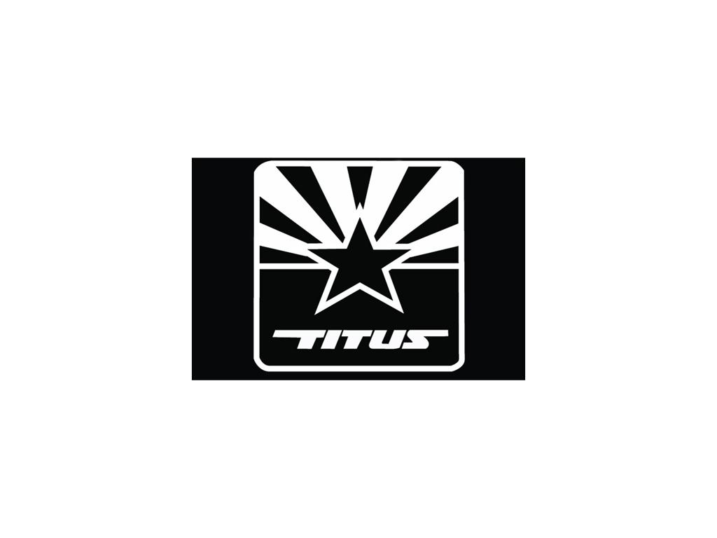 Växelöra till Titus-cyklar