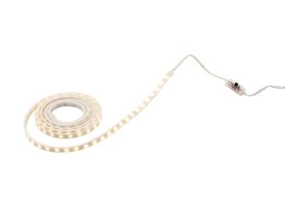 Outwell Coxa - LED lyskæde - 1,5 meter - Hvid