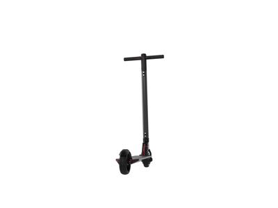Smarthlon - El Løbehjul til voksne - Sort