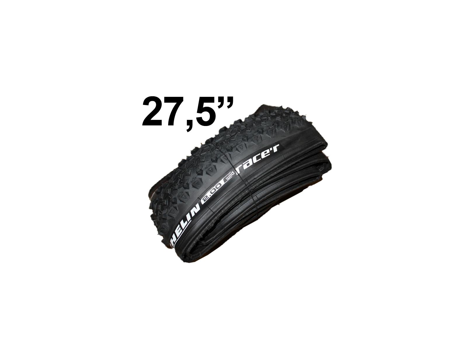 """Vikbara däck till MTB-cyklar 27,5""""/650B"""
