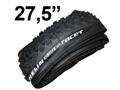 """Foldedæk til MTB cykler 27,5"""" / 650B"""