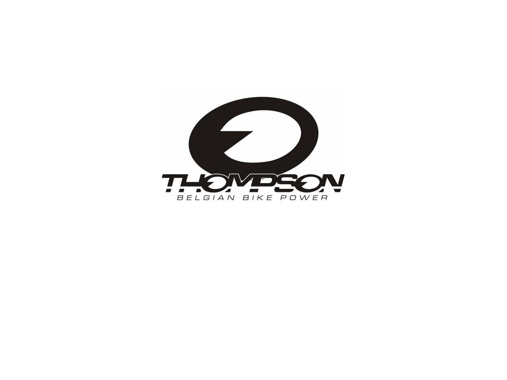 Geardrop til Thompson cykler
