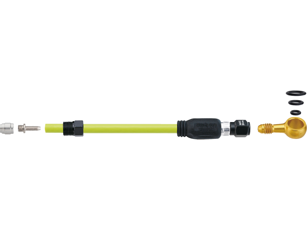 Image of   Jagwire - Pro Quick-Fit Adapters - Til Jagwire Hydraulisk & SRAM Red HRD m.fl.