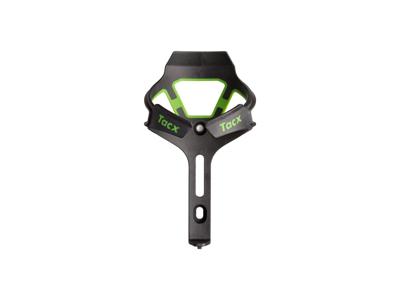 Tacx - Ciro flaskeholder - Matsort/grøn
