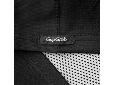 GripGrab Windbreaking Base Layer - Svedundertrøje K/Æ - Sort