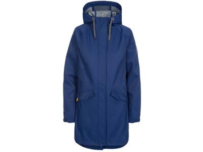Trespass Matilda - Softshell jakke for kvinner - blå