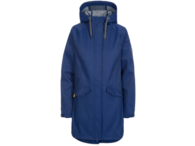 Trespass Matilda - Dame Softshell jakke- Blå