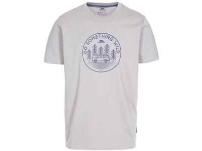 Trespass Bothesford - T-Shirt - Duoskin - Grå
