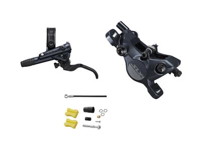 Shimano SLX M7100 - Hydraulisk bremsesæt - Front/Venstre