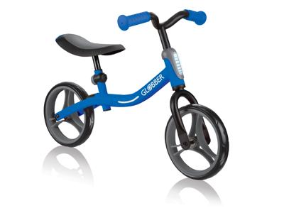 Globber Go Bike - Løbecykel - Blå