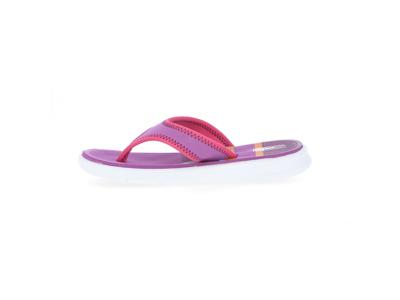 Trespass Obell - Dame Flip Flop sandal - Lilla