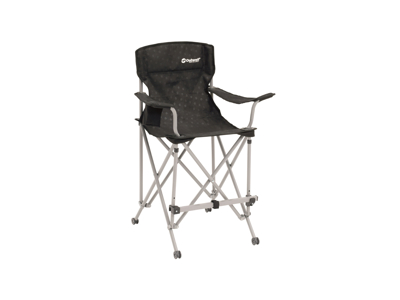 Outwell Catamarca - Campingstol til børn - Foldbar - Sort