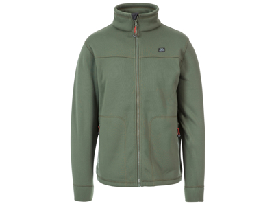 Trespass Tailbridge - Fleece jakke - Grøn
