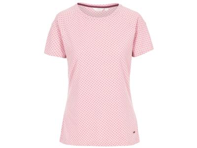 Trespass Ani - T-shirt för kvinnor - Lila