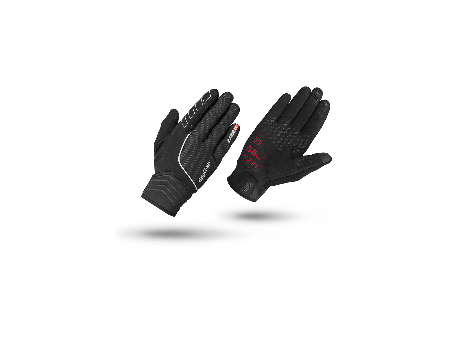 Handsker til vinter