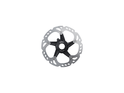 Shimano XT Bromsskiva - Ice-Tech EM810-INT - 160 mm med Ice-Tech Freeza - Till center lock