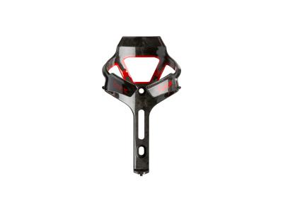 Tacx - Ciro flaskeholder - Sort/rød