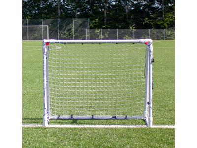 My Hood Golazo - Fodboldmål i stål - 110 x 90 cm
