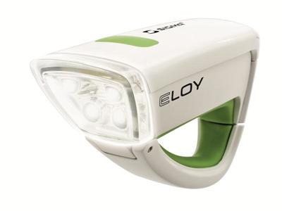 Sigma Sport - ELOY forlygte - hvid med 4 dioder