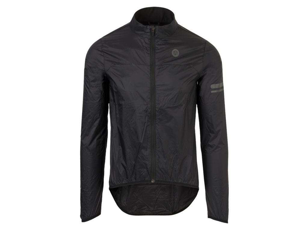 Image of   Agu Essential Wind Jacket - Cykeljakke - Sort - Str. 3XL