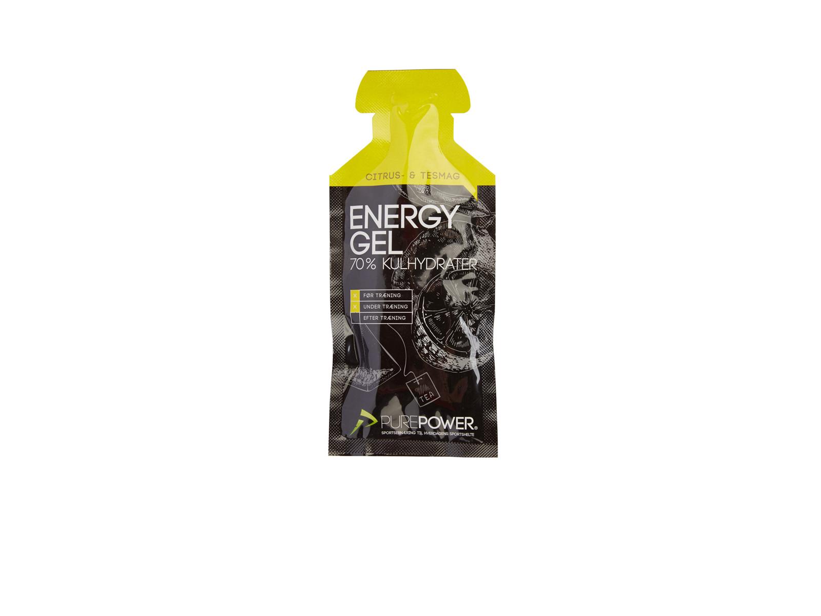 Energi gel
