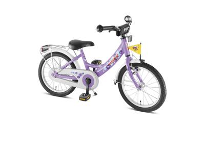 Børne- og Juniorcykler
