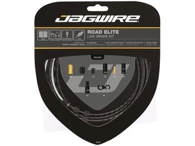 Jagwire - Road Elite - bremsekabel sæt til Road