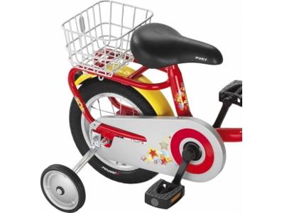 Cykelkurve til børnecykler