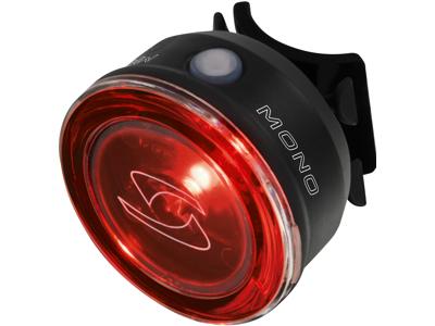 Sigma Sport - Mono RL - Cykellygte - USB opladelig