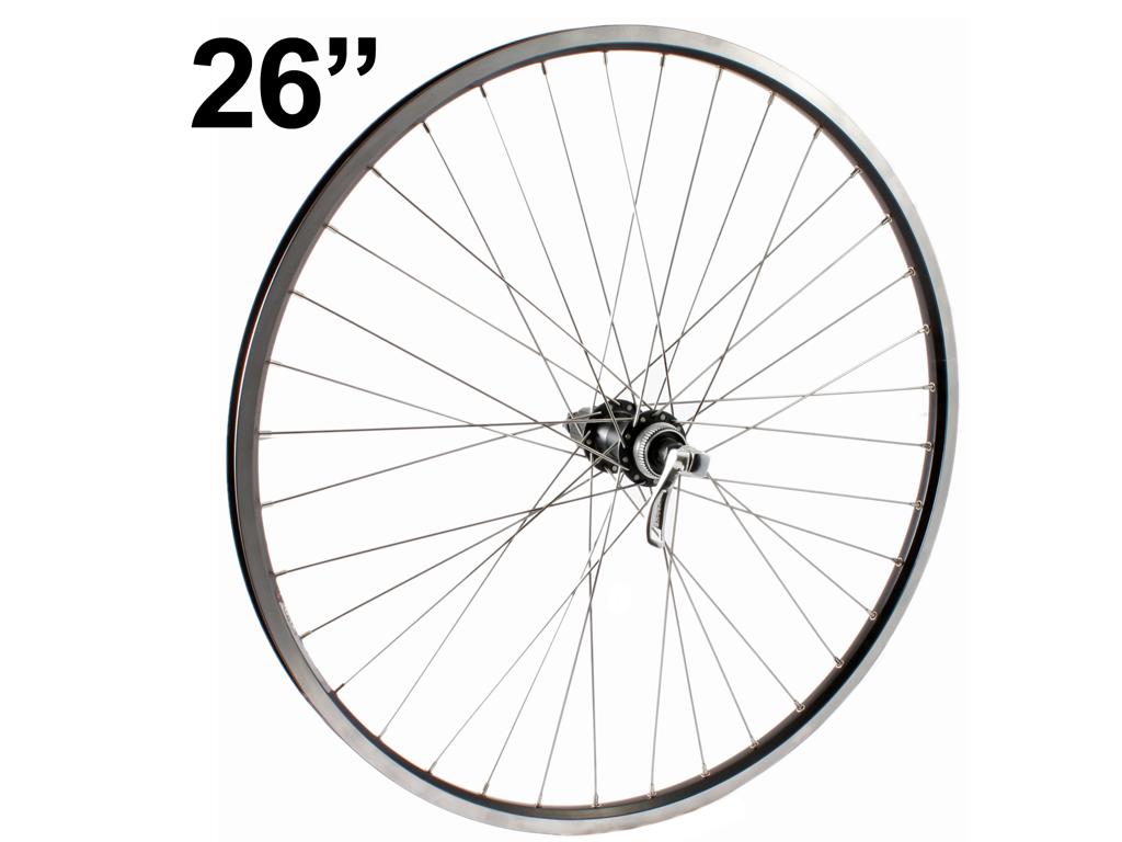 "Hjul til MTB cykler 26"""