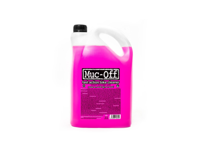 Muc-Off Nano Tech Bike Cleaner - Cykelvaskemiddel 2,5 liter
