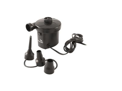 Easy Camp - Super Cell 230V Pumpe - Sort