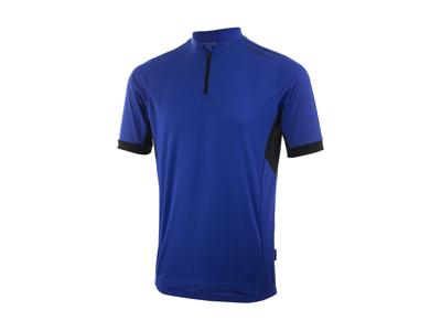 Rogelli Perugia 2.0 - Cykeltrøje - Blå