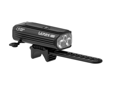 Lezyne - Megadrive - Mobil Connect - USB opladelig - 1800 lumen