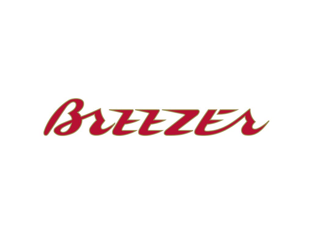 Växelöra till Breezer-cyklar