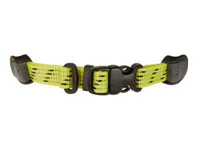 Met Crackerjack svart/grön junior cykelhjälm str. 52-57 cm