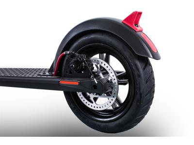 My Hood - El-Løbehjul GLX - Trafik godkendt - 20 km/t - Trinløs acceleration