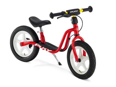 Løbecykel Puky LR 1L med bremse 35 cm Rød