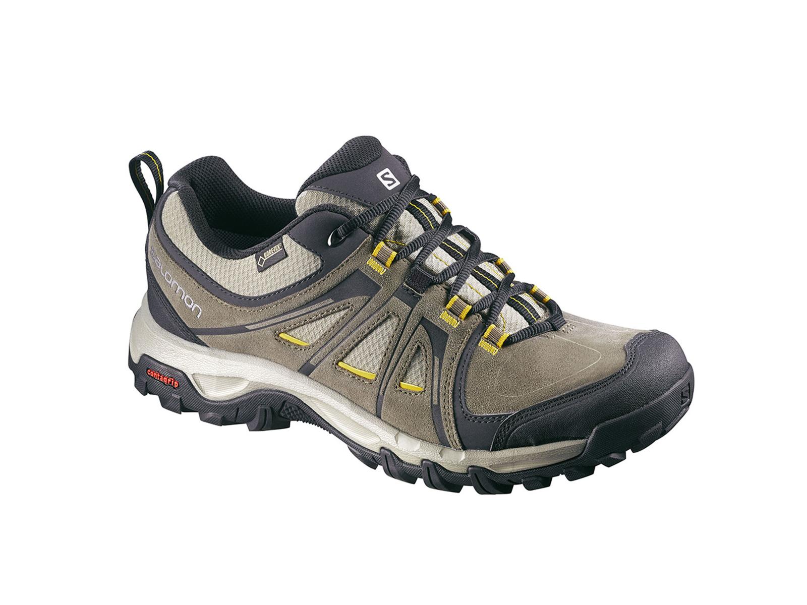 Vandtætte sko