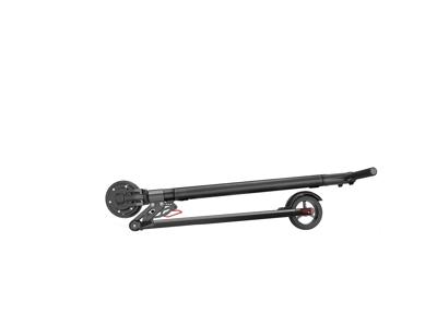 Smarthlon - El Løbehjul til voksne - Blå