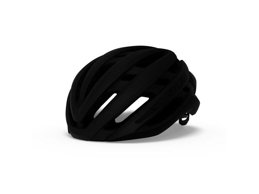 Giro Agilis Mips - Cykelhjälm - Str. 51-55 cm - Matt svart