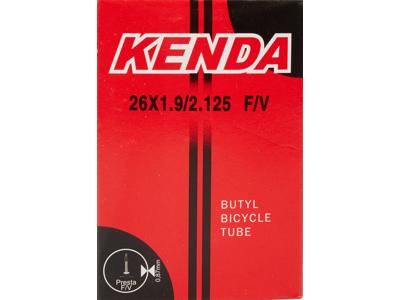Kenda Slange - 26 x 1,9/2,125 - Racerventil